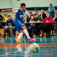 AZS UW Warszawa - FC Toruń (2013)