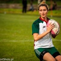Rugby Legia Women